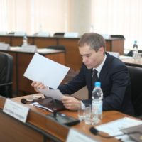 Надеюсь, что делегаты конференции «Единой России» поддержат избрание секретарем НРО Александра Табачникова – Панов