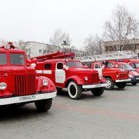 Мужчина пострадал при пожаре в Лукоянове из-за неосторожности с огнем
