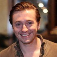 Известный российский киноактер Сергей Безруков примет участие в Библионочи «Читай кино!» в областной детской библиоетке