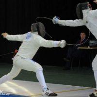 Нижегородец завоевал «серебро» на международном турнире по фехтованию