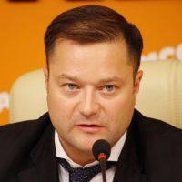 Политическая «перезагрузка» началась в Нижегородкой области