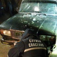 В машине подо льдом обнаружено тело пропавшего нижегородца