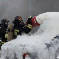 Главе администрации Сормовского района сожгли автомобиль