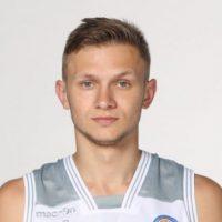 Игрок БК «Нижний Новгород» вызван в студенческую сборную России