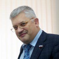 Александр Котельников покидает пост гендиректора АО «Теплоэнерго»
