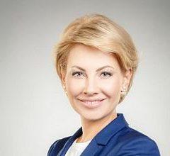 Наталья Суханова покидает пост замглавы администрации Дзержинска