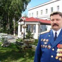 Николай Теущаков назначен начальником регионального ГУФСИН