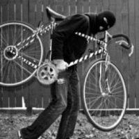 Похитителя детского велосипеда поймали в Нижнем Новгороде