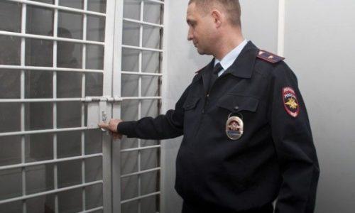 В Нижнем Новгороде задержан мужчина с синтетическим наркотиком