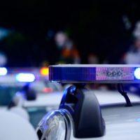 Три человека пострадали в ДТП с участием машины полиции в Нижнем Новгороде