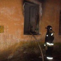Один человек погиб, еще один пострадал при пожаре в Нижнем Новгороде