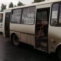 В Нижнем Новгороде в ДТП с автобусами пострадали 9 человек