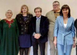 Окружной этап Всероссийского хорового фестиваля – 2018