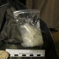 Автомобиль с наркотиками задержали в Нижнем Новгороде