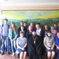 День славянской письменности в Вознесенском районе