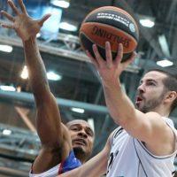 БК «Нижний Новгород» одержал победу в своей первой игре в Кубке Европы