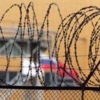 В Борской колонии заключенный едва не устроил пожар в камере
