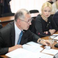 Игорь Богданов возглавил фракцию «Справедливой России» в Гордуме Нижнего Новгорода