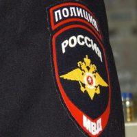 Автомобильную кражу раскрыли полицейские в Красных Баках