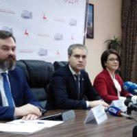 Любовь Сачкова стала замом мэра по образованию, культуре и спорту