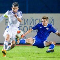 Нижегородский «Олимпиец» сыграл вничью с «КАМАЗом»