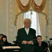 22 мая Русский народный оркестр представит новую программу «Любовь моя, Испания!»