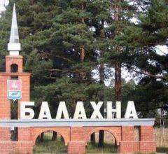 Глава Балахнинского района Коженков подал в отставку