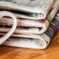 В Павлове мужчина требует взыскать с газеты 1 млн рублей за клевету