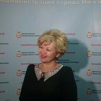 Наталья Смотракова лидирует на выборах в Заксобрание Нижегородской области по округу №9