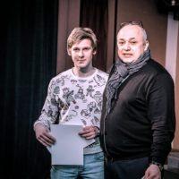 Студент Нижегородского театрального училища стал лауреатом XIX Международного межвузовского конкурса чтецов имени Якова Смоленского