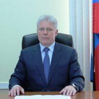 Игорь Паньшин будет исполнять обязанности представителя Президента РФ в ПФО