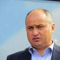 «Единая Россия» приостановит членство Кондрашова в партии