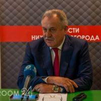 Анатолий Шеин намерен оспаривать свое исключение из НРО «Справедливая Россия»