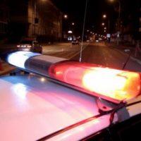 В лобовом столкновении на Мызинском мосту погибли два водителя
