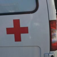 В центре Нижнего Новгорода водитель «Хонды» сбила двух пешеходов