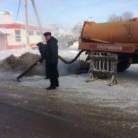 В Нижнем Новгороде ребенок пострадал из-за коммунальной аварии