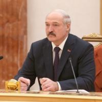 Президент Белоруссии поздравил Никитина по случаю инаугурации