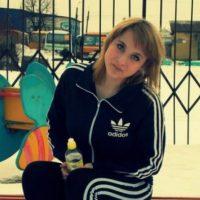 Без вести пропавшую Кристину Раицкую ищут в Нижегородской области