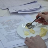 Поддельное сливочное масло обнаружено в магазинах Нижнего Новгорода