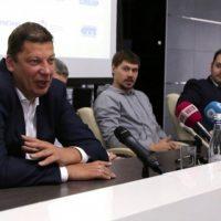 Сергей Панов: «Финансовое положение БК «Нижний Новгород» непростое»