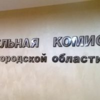 Сватковский и Баранов получили удостоверения избранных кандидатов