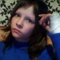 Следователи просят помощи в поисках 13-летней Лии Уткиной