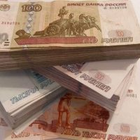 100 000 рублей отдала пенсионерка мошенникам за спасение сына