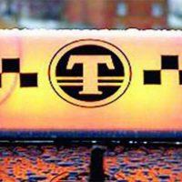 В Нижегородской области клиенты пытались угнать машину у таксиста