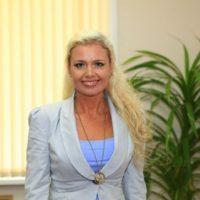 Ольга Гусева возглавила региональный департамент внешних связей