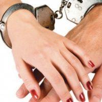 Экс-полицейский осуждена за пособничество в наркоторговле