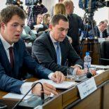Ретроспектива: как выбирали «депутата» Каргина