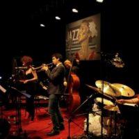 1 июня в рамках Сахаровского фестиваля выступит французская группа RIMENDO с программой «Джаз и поэзия: озорные импровизации»