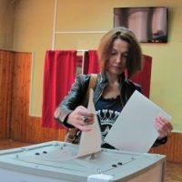 Голосование в Нижегородской области началось организованно – Кузьменко