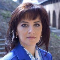 Наталия Казачкова назначена и.о. заместителя главы администрации Нижнего Новгорода